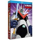 GRANDE MAZINGA NEW ED BOX 2 BD