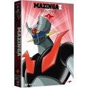 PREORDER MAZINGA Z NEW ED BOX 1 DVD