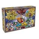 PREORDER SAINT SEIYA DECK BUILDING BOARD GAME