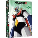 MAZINGA Z NEW ED BOX 2 DVD