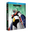 MAZINGA Z NEW ED BOX 2 BD