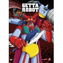 PREORDER GETTA ROBOT DELUXE EDITION DVD BOX