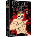 PREORDER UOMO TIGRE NEW EDITION DVD BOX 01