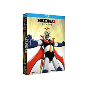 MAZINGA Z BLURAY 04
