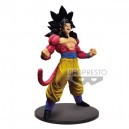 DRAGON BALL GT BLOOD OF SAIYAN GOKU SS4
