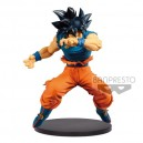 DRAGON BALL GOKU BLOOD OF SAIYAN