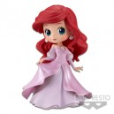 QPOSKET ARIEL PRINCESS DRESS