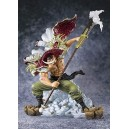 FIGUARTS ZERO ONE PIECE EDWARD NEWGATE