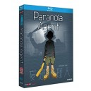 PREORDER PARANOIA AGENT SERIE COMPLETA BD