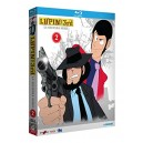 LUPIN III SECONDA SERIE BOX 02 BLURAY