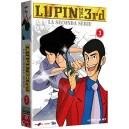 LUPIN III SECONDA SERIE BOX 03 DVD