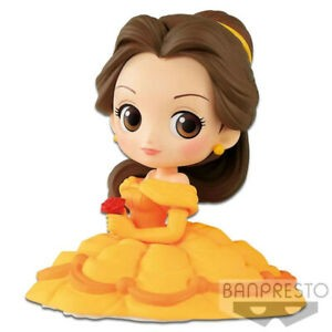 QPOSKET MINI BEAUTY AND THE BEAST