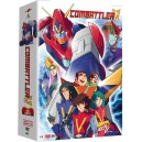 COMBATTLER V BOX UNICO DVD