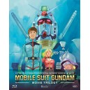 MOBILE SUIT GUNDAM MOVIE TRILOGY BD