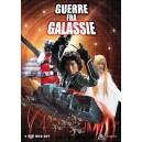 GUERRE TRA GALASSIE NEW ED BOX DVD